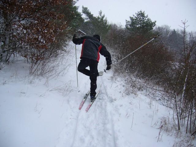 Ski-akrobatik