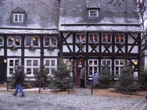 typisch Goslar