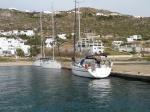 neue Marina Mykonos