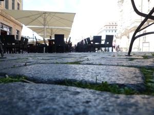 underfootwegs