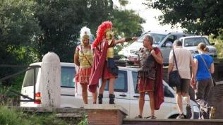 echte Römer