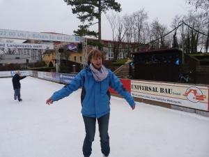 Eisstampfen